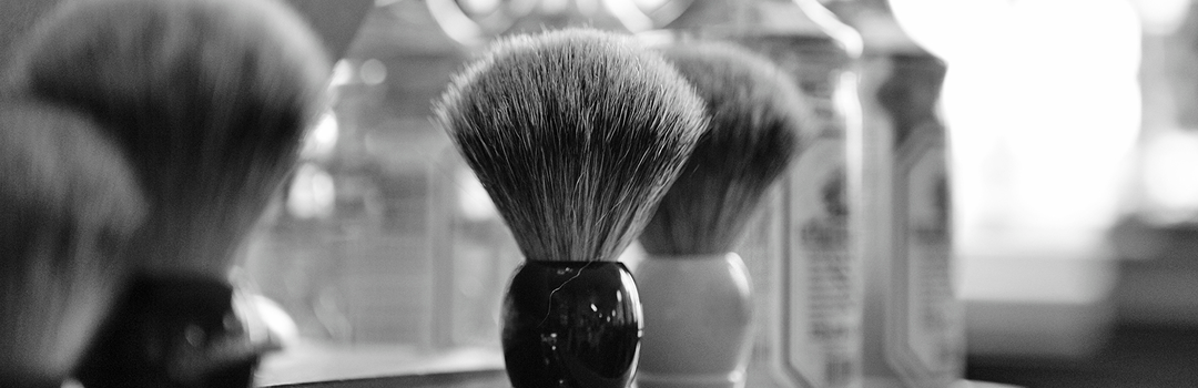 barber brushes