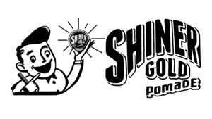 shiner-gold