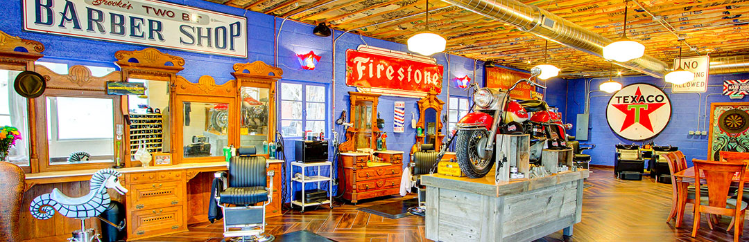 Fort Collins Barber Shop